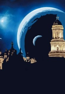 """Книга. """"Обещанный город"""" читать онлайн"""