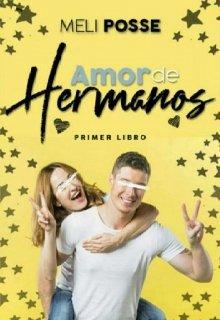 """Libro. """"Amor de Hermanos"""" Leer online"""
