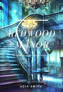 """Book. """"Redwood Manor """" read online"""