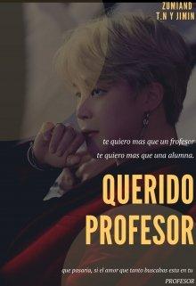 "Libro. ""Querido Profesor"" Leer online"