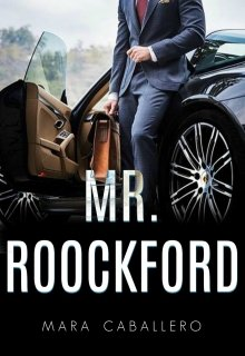 "Libro. ""Mr. Roockford"" Leer online"