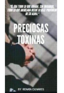 """Libro. """"Preciosas toxinas """" Leer online"""