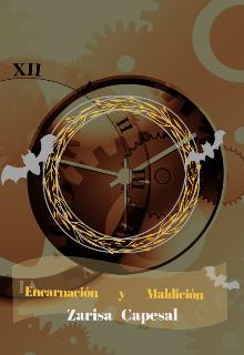 """Libro. """"Encarnación y Maldición """" Leer online"""