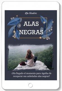 "Libro. ""Serie Alas: Alas negras (i) ©"" Leer online"