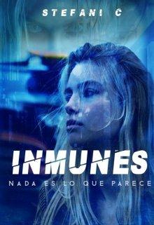 """Libro. """"Inmunes. """" Leer online"""