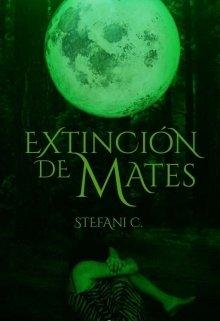 """Libro. """"Extinción De Mates. """" Leer online"""