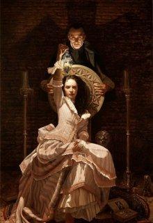 """Книга. """"Сказка о влюблённом колдуне"""" читать онлайн"""