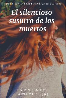 """Libro. """"El silencioso susurro de los muertos"""" Leer online"""