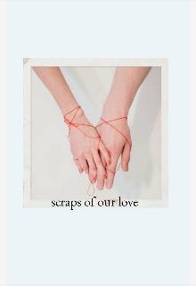 """Книга. """"Обрывки нашей любви"""" читать онлайн"""