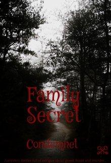 """Libro. """"Secreto Familiar"""" Leer online"""