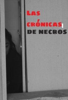 """Libro. """"Las crónicas de Necros"""" Leer online"""