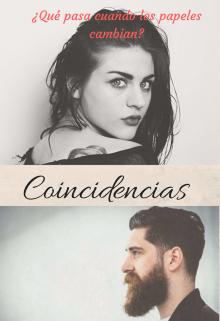 """Libro. """"Coincidencias"""" Leer online"""