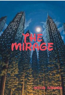 """Book. """"The Mirage"""" read online"""