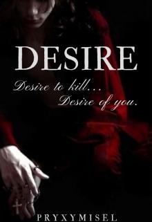 """Libro. """"Desire (deseo) """" Leer online"""