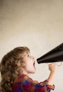 """Libro. """"La voz de los niños"""" Leer online"""
