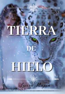 """Libro. """"Tierra de Hielo"""" Leer online"""