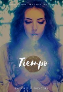 """Libro. """"Tiempo"""" Leer online"""