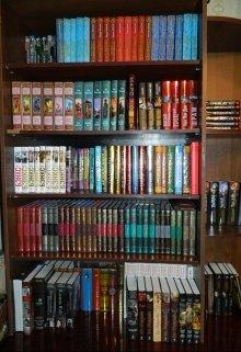 """Книга. """"Книжный шкаф, тренажёр и правильное питание"""" читать онлайн"""