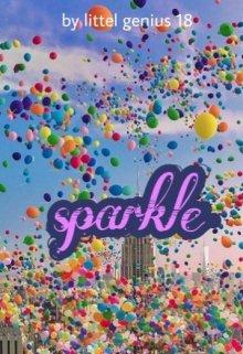 "Libro. ""sparkle"" Leer online"
