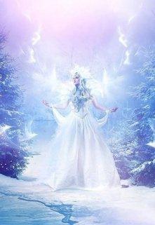 """Книга. """"Богиня льда"""" читать онлайн"""