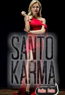 "Libro. ""Santo Karma"" Leer online"