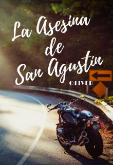 "Libro. ""La asesina de san Agustín"" Leer online"