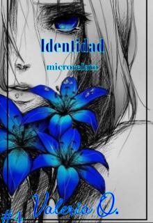 """Libro. """"Identidad"""" Leer online"""