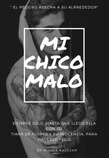"""Libro. """"Mi Chico Malo """" Leer online"""