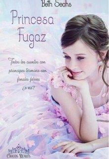 """Libro. """"Princesa fugaz"""" Leer online"""