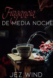 """Libro. """"Fragancia de media noche """" Leer online"""