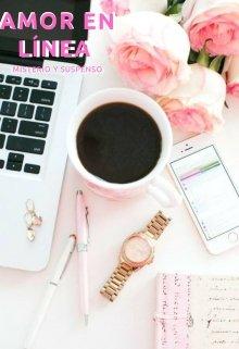 """Libro. """"Amor en linea"""" Leer online"""