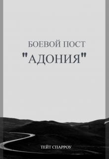 """Книга. """"Боевой пост """"Адония"""""""" читать онлайн"""