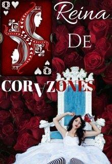 """Libro. """"Reina De Corazones"""" Leer online"""