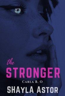 """Libro. """"#2 Stronger"""" Leer online"""