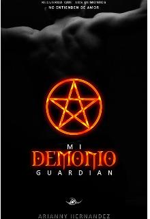 """Libro. """"Mi demonio guardián."""" Leer online"""