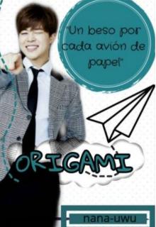 "Libro. ""Origami  yoonmin "" Leer online"