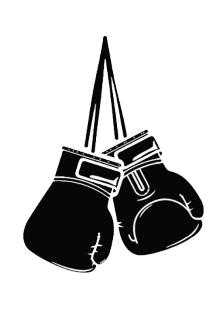 """Libro. """"Mi estupido boxeador ."""" Leer online"""