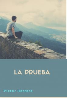 "Libro. ""La prueba"" Leer online"
