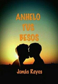 "Libro. ""Anhelo Tus Besos"" Leer online"