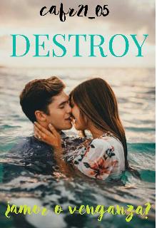 """Libro. """"Destroy"""" Leer online"""