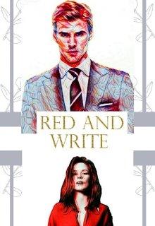 """Книга. """"Красное и белое"""" читать онлайн"""