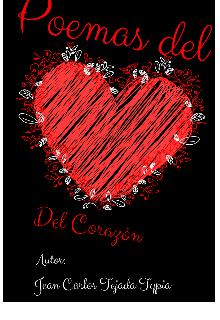 """Libro. """"Poemas del corazón"""" Leer online"""