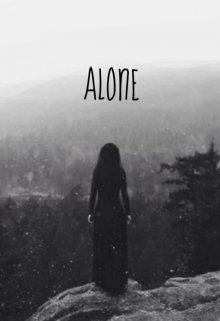 "Книга. "" Alone"" читать онлайн"