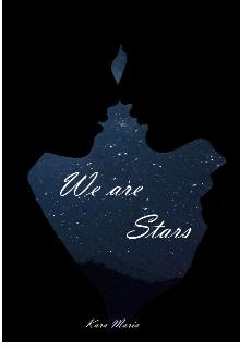 """Книга. """"Мы - Звёзды"""" читать онлайн"""