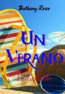 """Libro. """"Un Verano Inovidable"""" Leer online"""