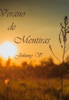 """Libro. """"Verano de Mentiras"""" Leer online"""