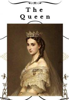 "Книга. ""Королева"" читать онлайн"