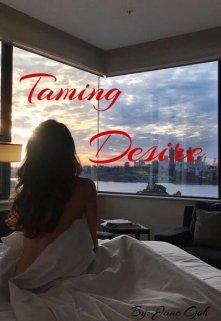 "Book. ""Taming Desire"" read online"