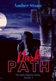 "Book. ""Dark Path"" read online"