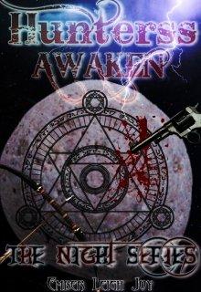 "Book. ""Huntress Awaken"" read online"